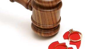 حقایقی درباره طلاق