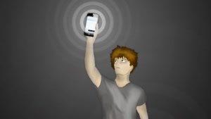 ترفند افزایش آنتن دهی گوشی