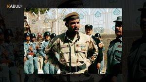 شهادت جنرال رازق