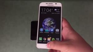باگ امنیتی سنسور اثر انگشت Galaxy S۶