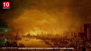10 پیشگویی نوستراداموس که به حقیقت پیوست