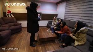 گفتوگوی یورونیوز با خانوادههای خدمه نفتکش ایرانی؛ امید در اوج نگرانی…