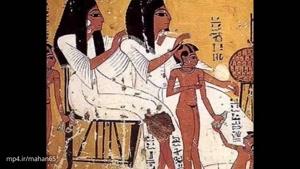 ۱۰ تا از حقایقی که راجب به موجودات فضایی و اهرام مصر نمیدانید!