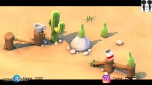 اینم انیمیشن کابوی