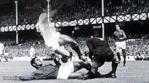 ۱۰تا از اسطوره های فوتبال تاریخ جهان