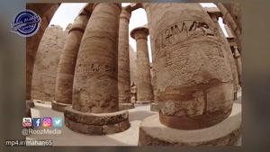 ۷ نشانه ای وجود موجودات فضایی در تمدن مصر باستان