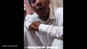 وبازم بدل محمد علیزاده میخواند😁😁👏👏👏