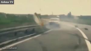 ۱۰ تا از سریعترین تصادف های جهان