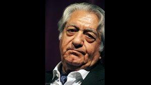 عزت الله انتظامی هنرمند سرشناس ایرانی دار فانی را وداع گفت