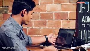 نگاهی به لپ تاپ ASUS VivoBook Flip TP۵۰۱UQ