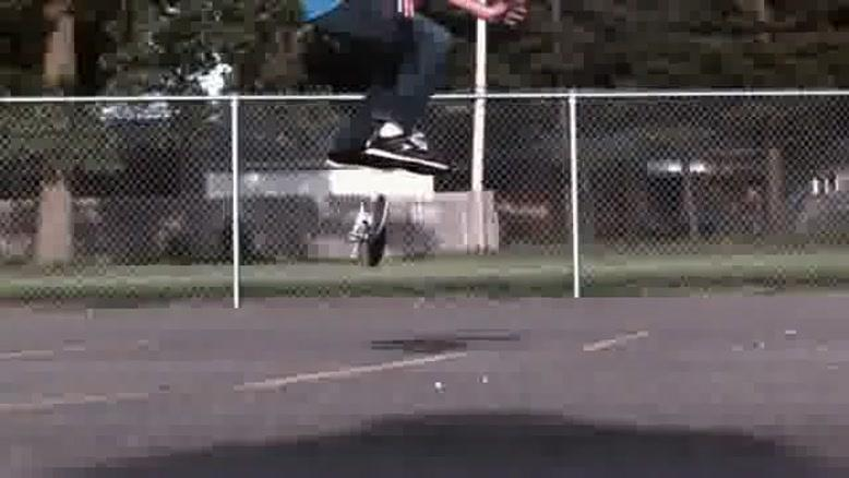 Skateology_ backside flip