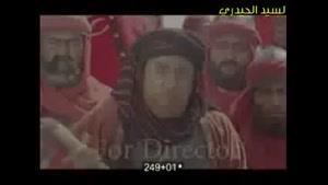 حضرت ابوالفضل در سریال مختارنامه