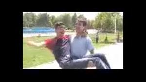 آهنگ هندی در اصفهان