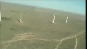 قدرت موشکی روسیه!!فوق العاده دیدنی