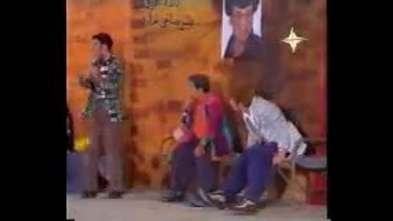 صمد و ممد - مقایسه توالت در تبریز و تهرا