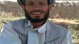 هنرنمائی یک افغانی