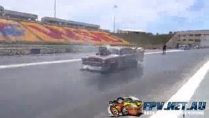 مسابقه ماشین قدیمی