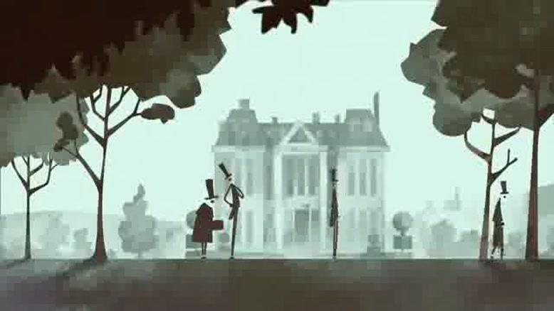 انیمیشن خلاق دوئل