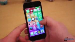 مقایسه windows phone ۸ با iOS۷
