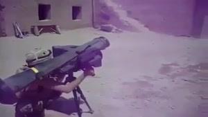 اسلحه جدید و خطرناک
