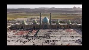 نماهنگی زیبا از رائفی پور و محمود کریمی