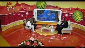 موزیک ویدئو  مازیار فلاحی