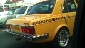 تاکسی اسپرت