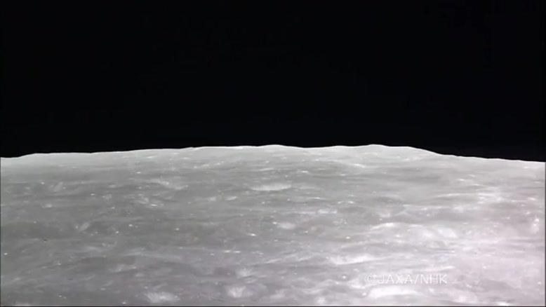 فاصله ماه و زمین
