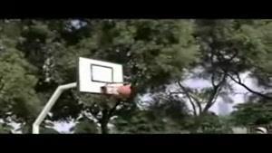 حرکات نمایشی در بسکتبال