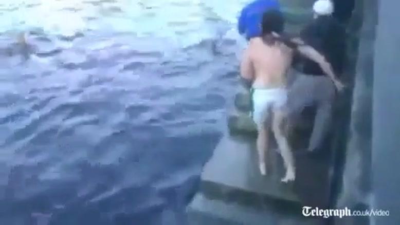 حملهٔ دلفین خمشگین