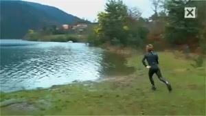 رکورد گینس (راه رفتن روی آب)