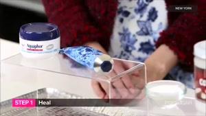 جلوگیری از خشک شدن پوست دست در زمستان