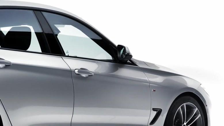 BMW ۳ Series