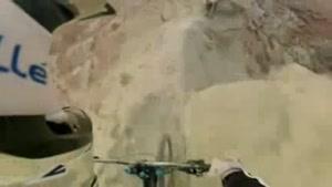 فیلم مسیر وحشتناک کوهستانی