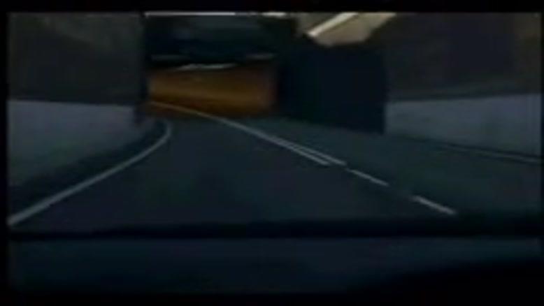 تبلیغ ماشین honda
