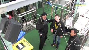بلندترین بانجی جامپینگ-Bungee jump