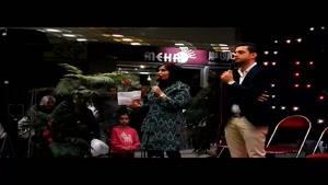اهدای جایزه mp۴.ir به کاربر برتر مهر ماه