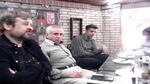نظر فردوسی پور درباره بازنشستگی الکس فرگوسن.