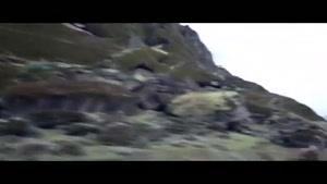 طبیعت لرستان مخمل کوه