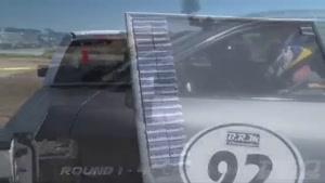 رکورد درگ با نیسان GTR ۲۰۰۰HP