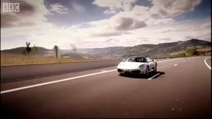 برنامه Top Gear - پاگانی ، فراری ، فورد GT