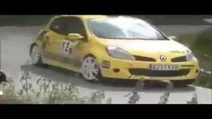 مسابقه خرگوش و ماشین