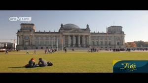 جاذبه های گردشگری و تاریخی برلین