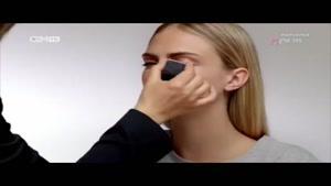 آموزش آرایش طبیعی