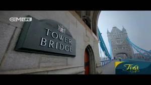 پایتخت زیبای بریتانیا