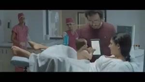 سلفی نوزاد