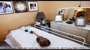 نت پایانی شهنواز تار ایران نواخته شد