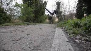 حرکت های تعادلی