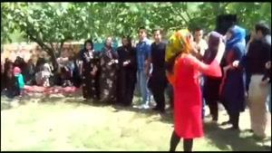 تیر اندازی در عروسی