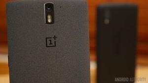 مقایسه گوشیهای OnePlus One و Nexus ۵